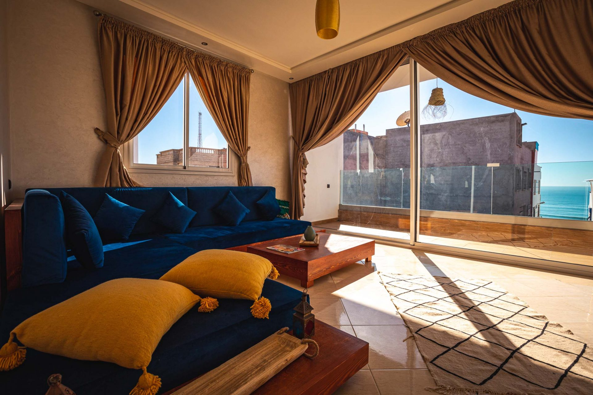 Surf Apartments Morocco