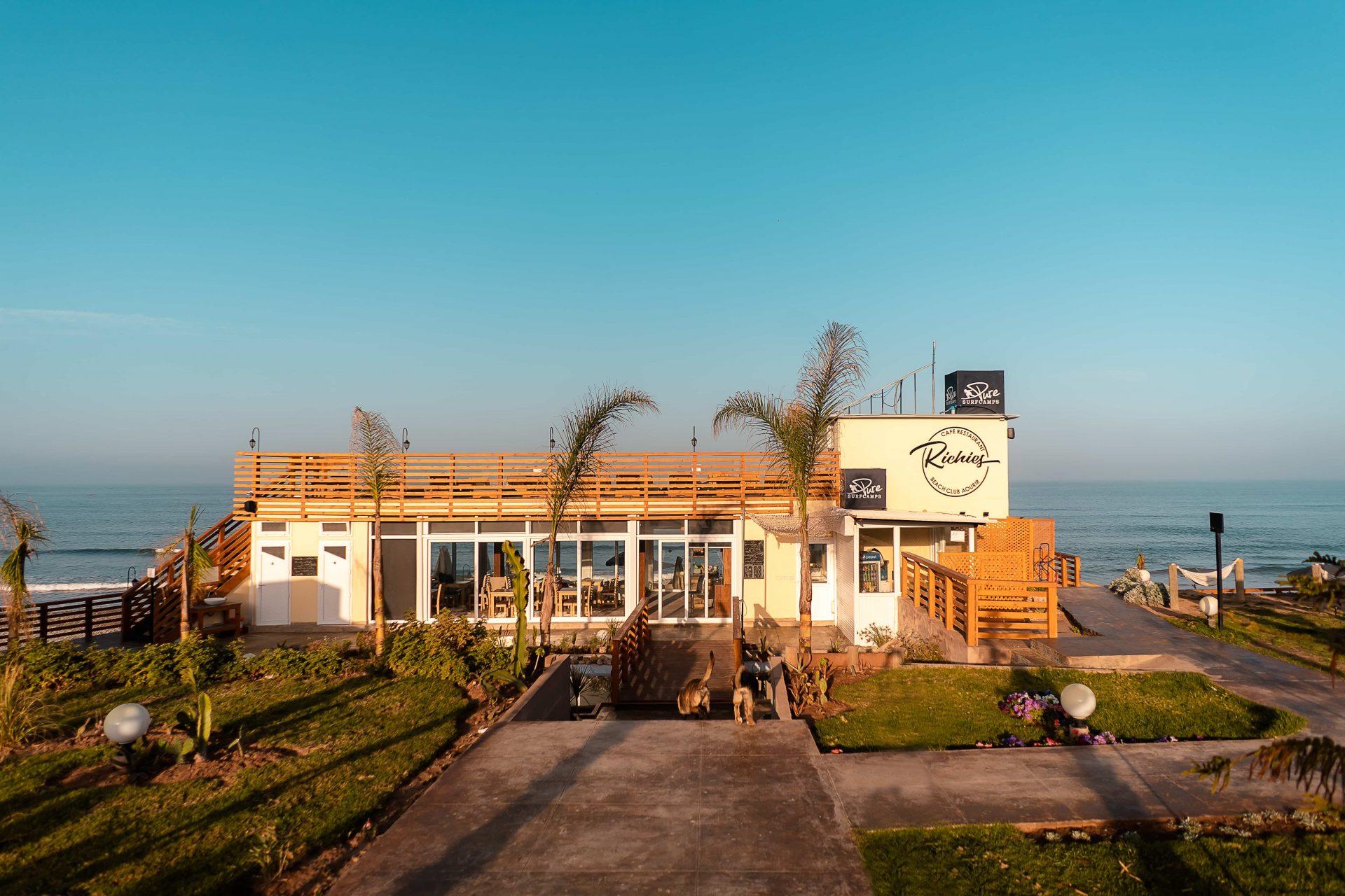 Richies Beach Club