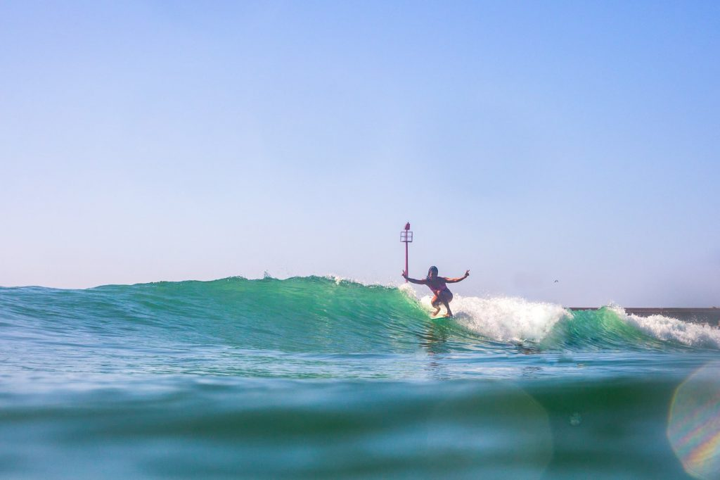 surfing moroccos waves